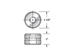 Hill Acme Tooling Die 308